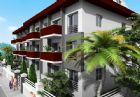 Apartments & Duplexes In Fethiye, Apartments for sale in Turkey
